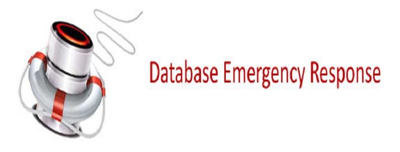 emergency dba support datalibs